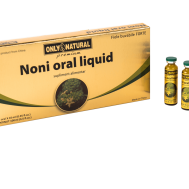 Only Natural – Noni (2800mg) 10 fiole