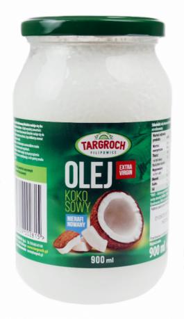 Ulei cocos, Targrouch,  Extravirgin,  900 ml