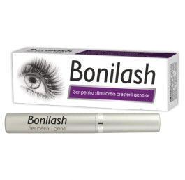 Ser pentru stimularea cresterii genelor, Bonilash, 3 ml