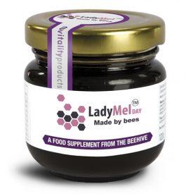 LadyMel Zi