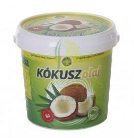 Ulei de Cocos, Coco Trade KFT, 500 ml