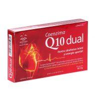 Coenzima Q10 Dual 30 Cpr