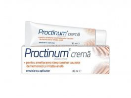 Proctinum crema 30 ml