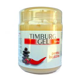 Timburg Gel Forte pentru incalzire, 500 g