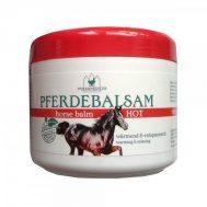 Balsam Ardei Iute Herbamedicus Hot 500ml