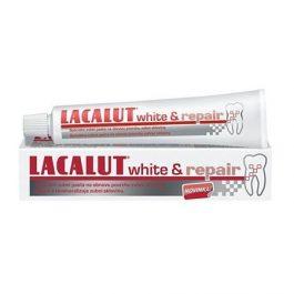 Pasta de dinti Lacalut White & Repair, 75ml