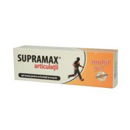 Supramax Articulatii Gel pentru relaxare musculara, 100 ml