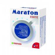 Maraton forte, Parapharm, 4 capsule