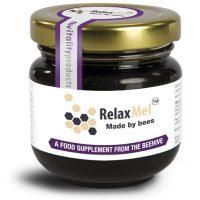 Ajuta la calmarea şi echilibrarea sistemului nervos, reduce tensiunea, reduce hipertensiunea arterială, un ajutor impotriva insomniei.